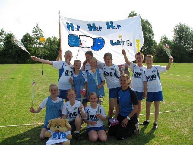 D2 Kampioen 21-05-2011