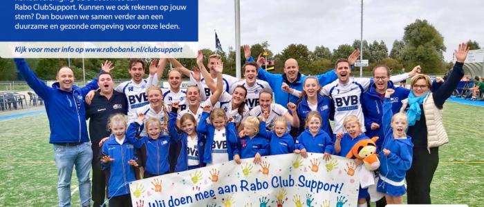 ODO Rabo Clubsupport